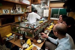Open my own restaurant