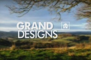 I want to be a Grand Designer!